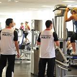 Fitness Corporativo