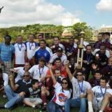 Organização de Campeonatos
